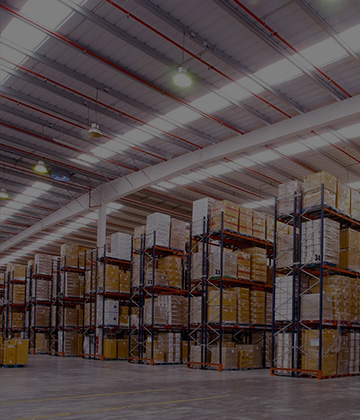 Solution for Wholesale Distribution